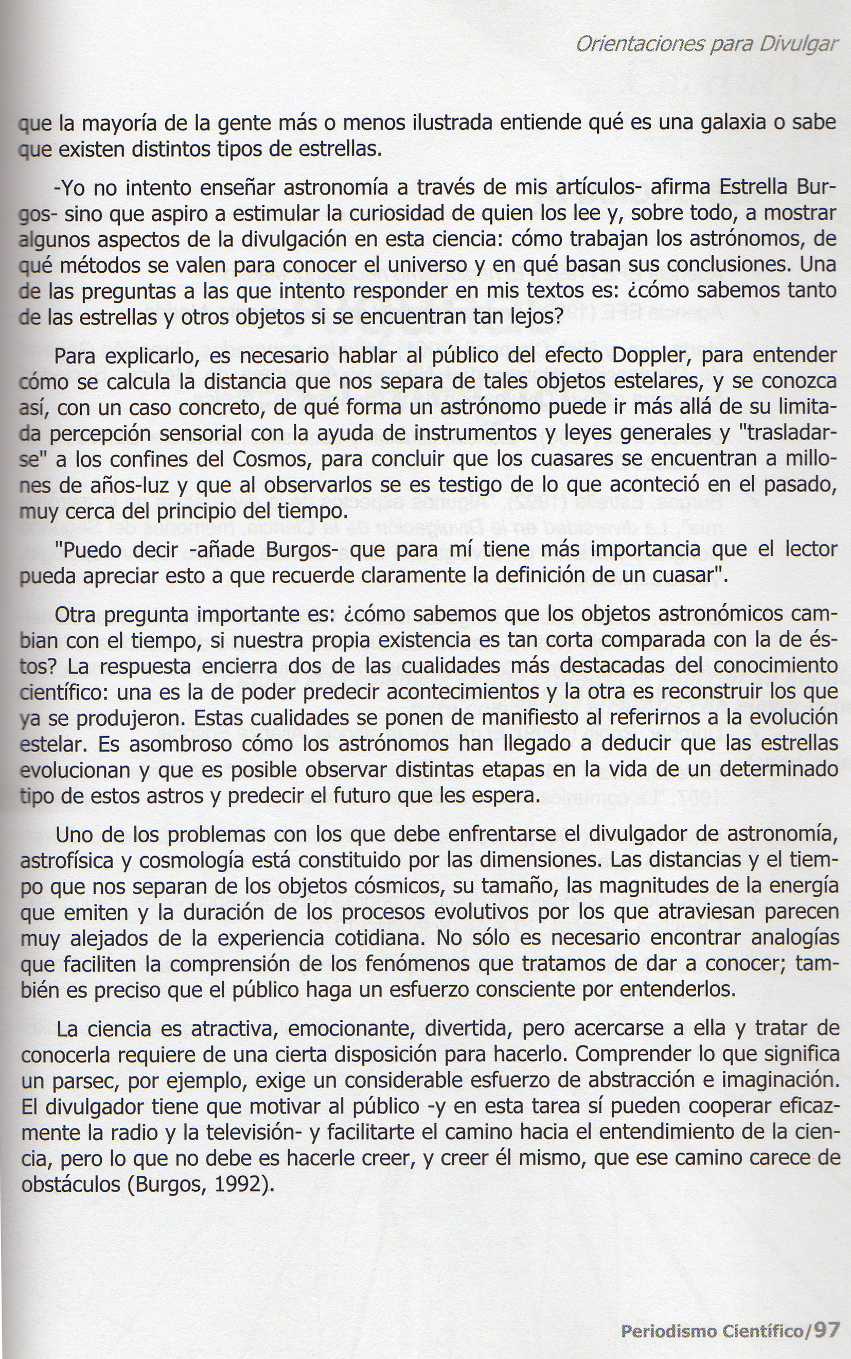 Manual De Comunicación Para Investigadores Universidad De